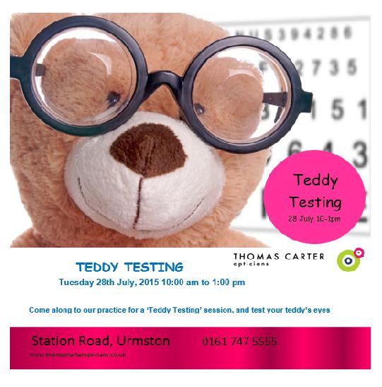 teddy bear screenshot